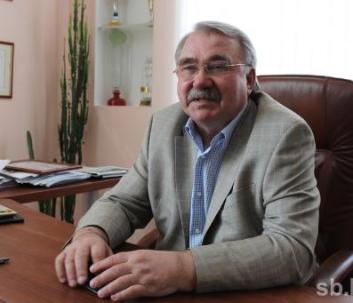 """Умер основатель и руководитель буровой компании """"Дельта"""" Николай Черношей"""