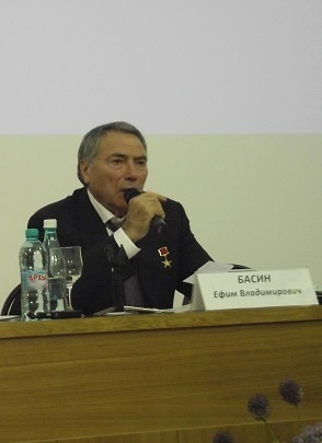 В Красноярске обсудили перспективы строительного комплекса РФ